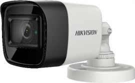 Hikvision DS-2CE16U1T-ITF (2.8mm) 8 MP THD fix EXIR csőkamera, OSD menüvel, TVI/AHD/CVI/CVBS kimenet