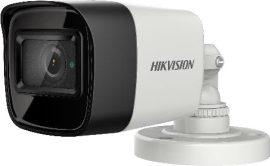 Hikvision DS-2CE16U1T-ITF (6mm) 8 MP THD fix EXIR csőkamera, OSD menüvel, TVI/AHD/CVI/CVBS kimenet
