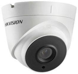 Hikvision DS-2CE56D0T-IT3E (2.8mm) 2 MP THD fix EXIR dómkamera, PoC