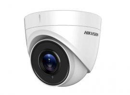 Hikvision DS-2CE78U8T-IT3 (2.8mm) 8 MP THD WDR fix EXIR dómkamera, OSD menüvel