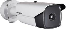 Hikvision DS-2TD2136-25/V1 DeepinView hőkamera 384x288, 15°x11°, csőkamera kivitel, ±8°C, -20°C-150°C