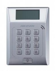 Hikvision DS-K1T802M Beléptető vezérlő terminál, Mifare hitelesítéssel, TCP/IP