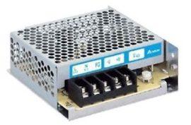Hikvision DS-KAW50-1N Tápegység kaputáblákhoz és lakáskészükékekhez, kimenet: 12 VDC/4.2 A