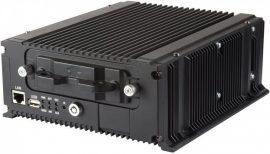 Hikvision DS-MP7508 8+8 csatornás hibrid mobil DVR, 1080p@25fps