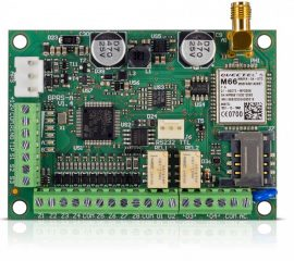 Satel GPRS-A GPRS/SMS felügyeleti átjelző
