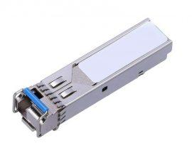 Hikvision HK-SFP-1.25G-20-1310 Monomódusú SFP, simplex LC, 1.25G, TX1310 nm/RX1550 nm