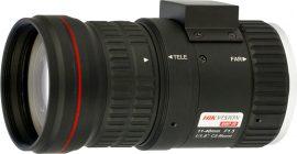 Hikvision HV1140D-8MPIR 8 MP 11-40 mm varifokális objektív, CS 1/1.8, IR-korrigált