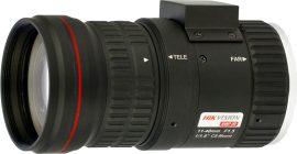 Hikvision HV1140P-8MPIR 8 MP 11-40 mm varifokális objektív, CS 1/1.8, IR-korrigált, P-írisz