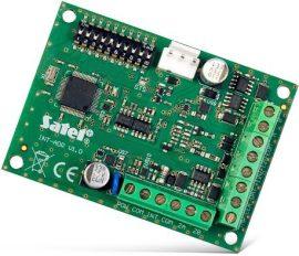 Satel INT-ADR Címző modul eszközök buszosításához