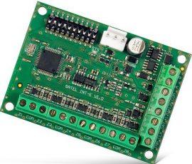 Satel INT-E Zónabővítő modul SATEL rendszerekhez, 8 bemenet
