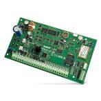 Satel INTEGRA 128-WRL 8-128 zónás riasztóközpont-alaplap, 32 partíció, 16-128 kimenet, ABAX, GSM, GPRS, 2+1.5 A táp