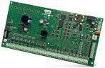 Satel INTEGRA 128 16-128 zónás riasztóközpont-alaplap, 32 partíció, 16-128 kimenet, telefonkommunikátor, 3 A tápegység
