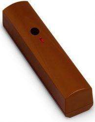 Satel MGD-300 BR MICRA üvegtörés-érzékelő, barna