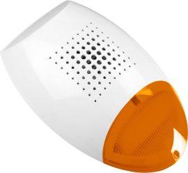 Satel SD-3001 O Kültéri, akkumulátoros hang- és fényjelző